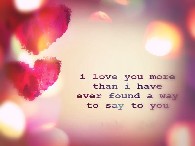 Frases De Amor En Ingles Con Su Traduccion