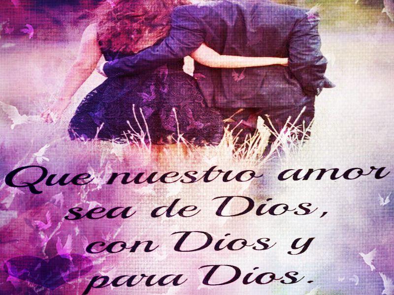 Mensajes Y Frases Cristianas De Amor Para Enamorados