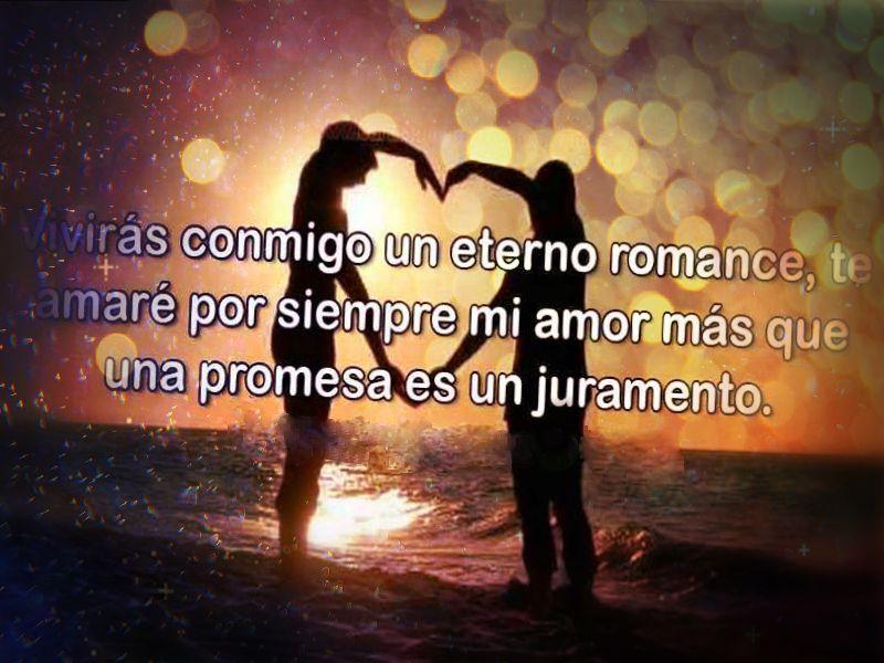 Imagenes Con Frases De Amor Eterno