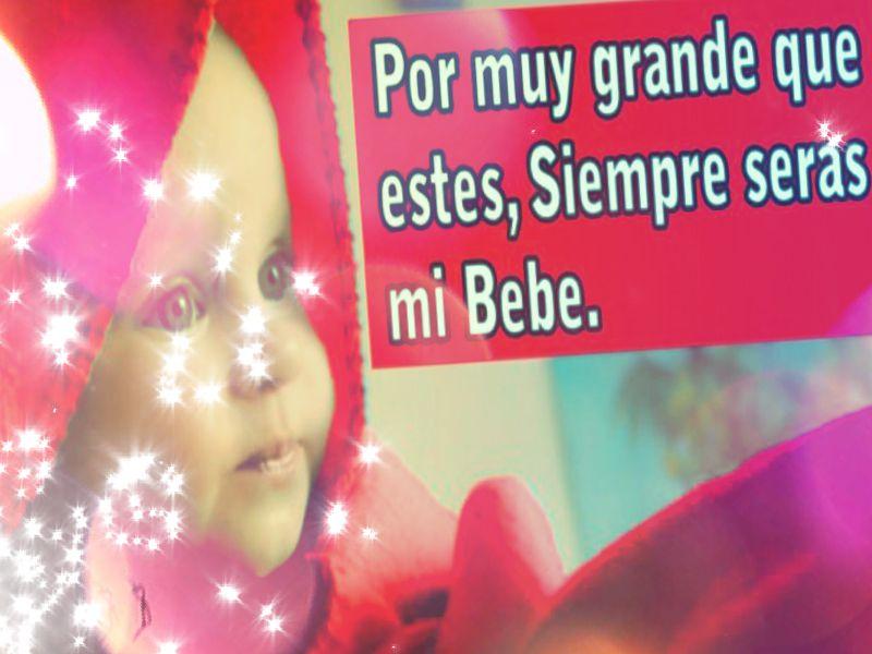 Frases De Amor De Una Madre Para Sus Hijos