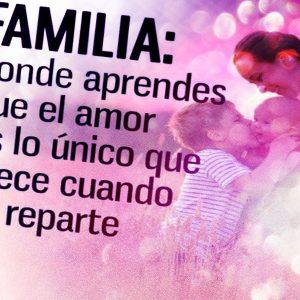 Mensaje de amor para mi familia [PUNIQRANDLINE-(au-dating-names.txt) 24